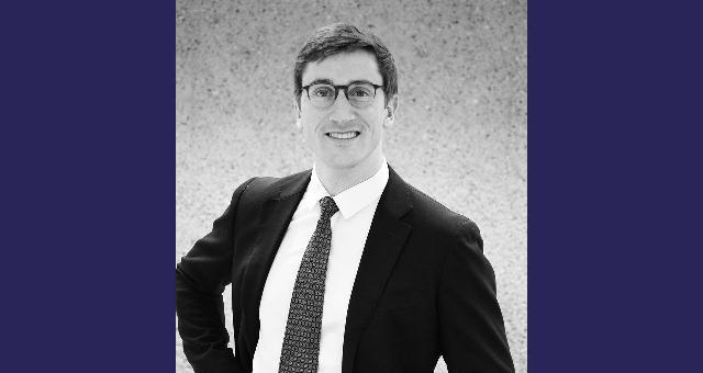 Janson welcomes François-Xavier Istace as Senior Associate
